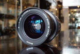 Mamiya N 1:4.5 / 43mm L lens for Mamiya 7/7II