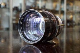 Zeiss Sonnar 1:2 / 85mm Arri Std, 35mm