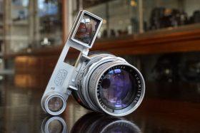 Leica Leitz DR-Summicron 2 / 50 M