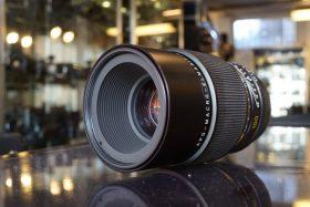 Leica APO-Macro-Elmarit-R 100mm f/2.8 3-cam boxed