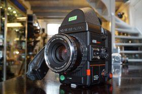 Rolleiflex 6008 Pro + Schneider Xenotar 2.8 / 80mm HFT PQ
