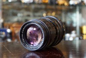 Leica Leitz Tele-Elmarit 90mm f/2.8, Leica M