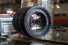 Leica Elmarit-R 90mm f/2.8 E55 3cam