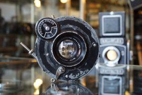 Wray London Wide Angle 50mm f/5.6 Prontor