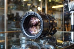 Leica Leitz Summicron 90mm 1:2 M