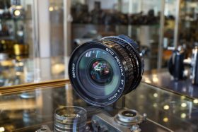 Pentax SMC-67 45mm f/4 for Pentax 6×7 67