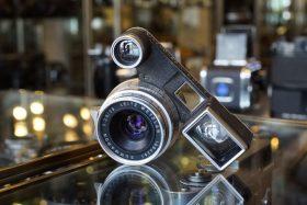 Leica Leitz Summaron 35mm f/2.8 M3 Goggles