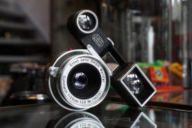 Leica Leitz Summaron 35mm f/3.5 M3 Goggles