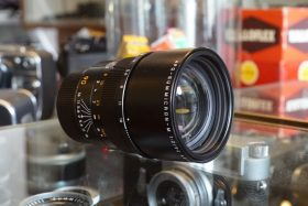 Leica APO-Summicron-M 90mm f/2 ASPH 6bit Boxed