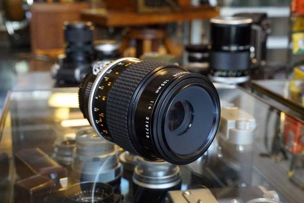 Nikon Micro-Nikkor 105mm f/4 AI Boxed