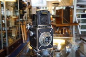 KW Pilot Super w/ Ludwig Pilotar 75mm f/4.5
