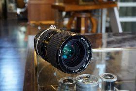 Nikon Zoom-Nikkor 35-70mm f/3.5 AIS