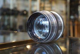 Jupiter-3 50mm f/1.5 LTM