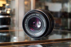 Carl Zeiss Jena Flektogon 35mm f/2.4 electric MC CF M42