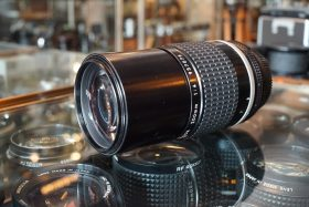 Nikon Nikkor 200mm f/4 AIS