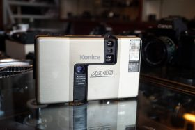 Konica AA-35 Gold Boxed