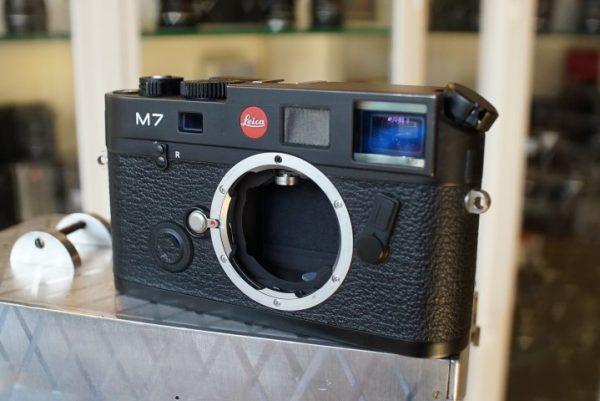 Leica M7 0,72 body
