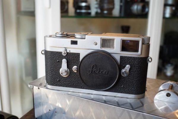 Canon Lens FD 1:1.4 / 24mm L lens