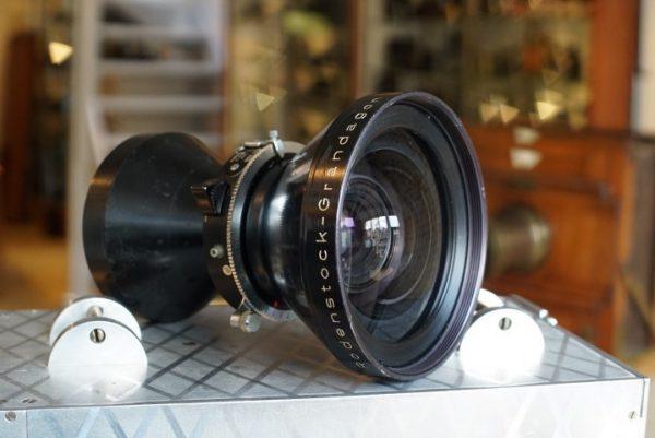 Rodenstock Grandagon 5.6 / 80mm