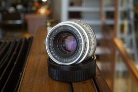 Leica Leitz Summicron 1:2 / 35mm Type I