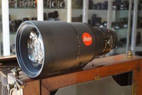 Leica Leitz Apo-Telyt-R 2.8 / 280mm 3-cam