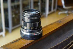 Leica Leitz Summicron 1:2 / 50 SKF