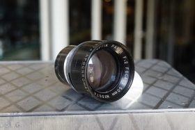 Kinoptik f:2 / 50mm Apochromat lens head