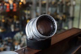 Leica Leitz Summicron 2 / 50, Rigid M