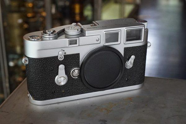 Leica M3 body 1963