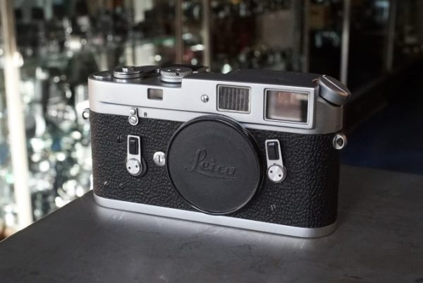 Leica M4 body, No 1226229