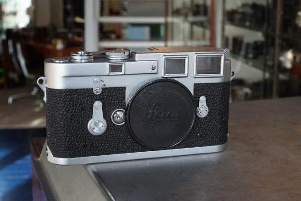 Leica M3 camera 1957