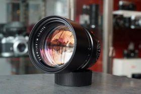 Leica Leitz Summilux-M 1:1.4 / 75mm