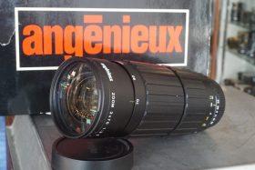 Zoom Angenieux f3,5 /  70-210mm nikon Ai, Boxed