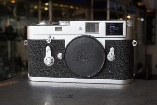 Leica M2 body, No.1093149