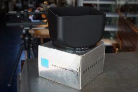 Hasselblad lens hood voor 110mm, 40576, Boxed