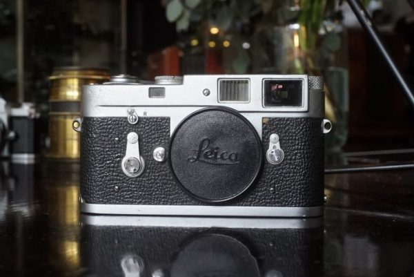 Leica M2 body, No 1104792