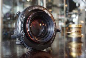 Sinar Sinaron SE 150mm f/5.6 MC APO
