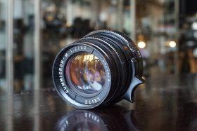 Leica Leitz Summicron-M 50mm f/2 Type IV