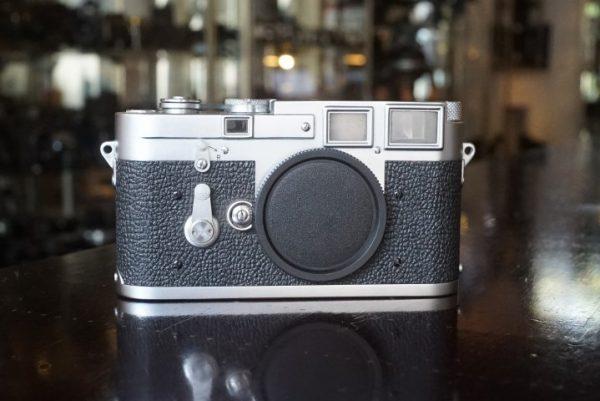 Leica M3 body 1954