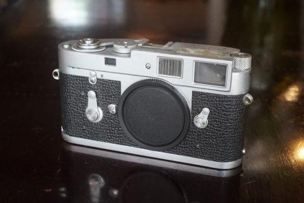 Leica M2 Body, No 1142859