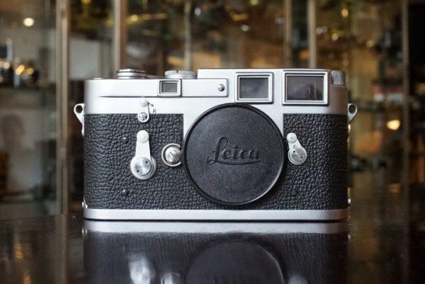 Leica M3 body 1957