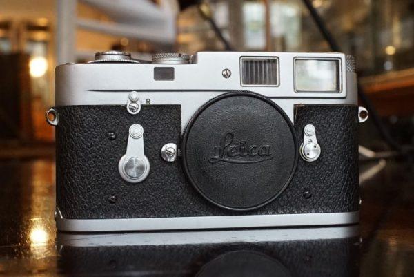 Leica M2 Body, No 1037350