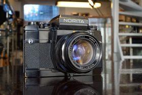 Norita 66+ Noritar 80mm f/2