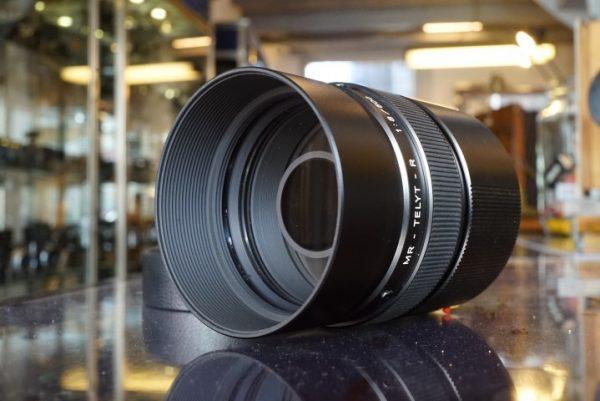 Leica MR-Telyt-R 500mm f/8