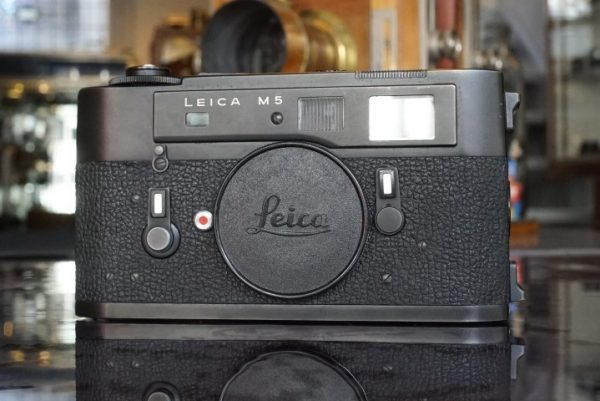 Leica M5 body