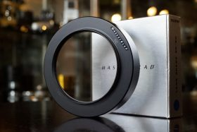 Hasselblad Lens Shade 50-60 Boxed