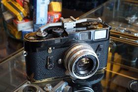 Leica Left Hand Release for Leica M cameras