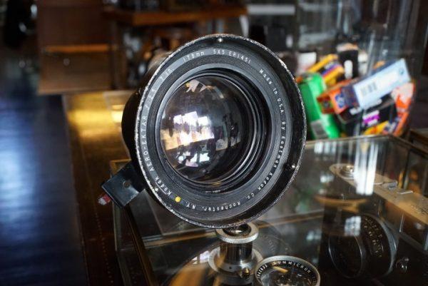 Kodak Aero-Ektar 7 in./178mm f/2.5