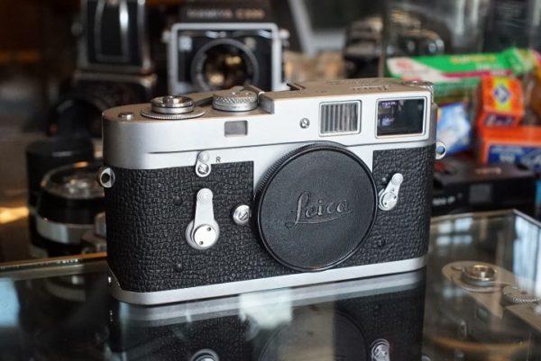 Leica M2 body, No 1068331