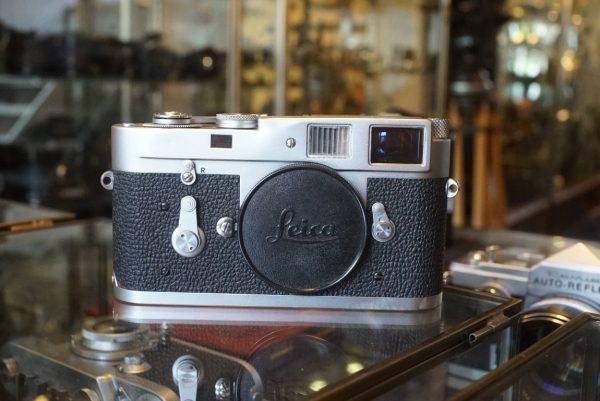 Leica M2 body, No 1074797